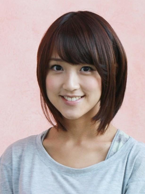 テレビ朝日の松尾由美子アナがかわいい!気になる …
