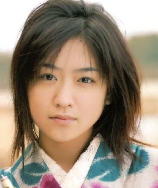 アイドルから演技派女優の代表格へ!池脇千鶴さん出演映画特集!のサムネイル画像