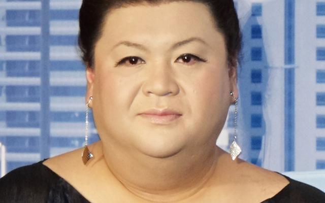 【マツコ・デラックス】あのマツコ・デラックスがかなり痩せた!?のサムネイル画像