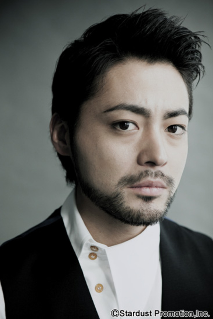 【俳優】山田孝之さんの奥さんってどんな人なのでしょうか???のサムネイル画像