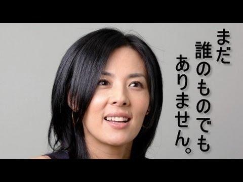 井森美幸が結婚できないのは何故?そこには意外な原因があった!のサムネイル画像