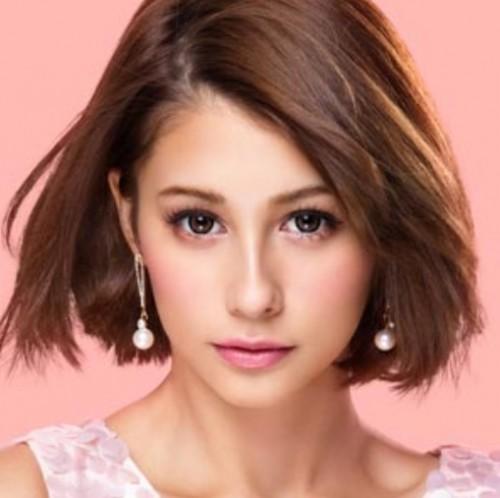 【ハーフタレント】ダレノガレ明美のかわいい画像を集めてみました!のサムネイル画像
