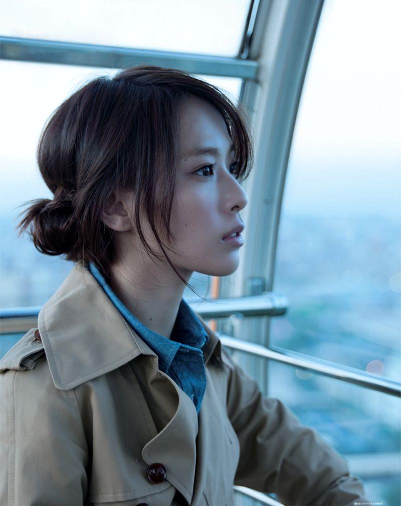 演技力は群を抜いている実力派女優!戸田恵梨香のテレビ出演おすすめのサムネイル画像