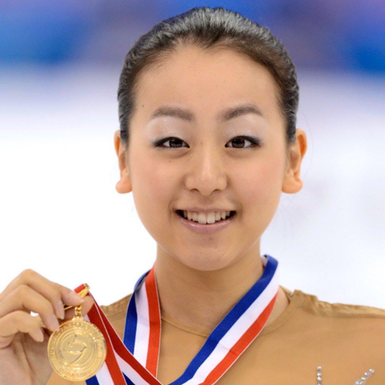 フィギュアスケーター浅田真央選手の妊娠はガセネタだった!?のサムネイル画像