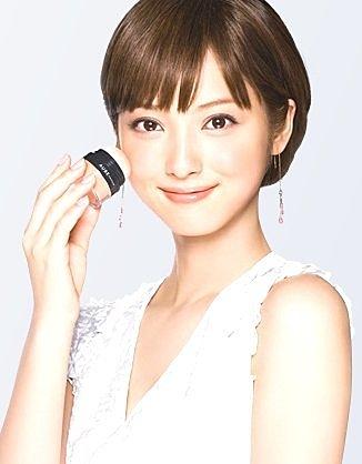 「世界で最も美しい顔100人」☆佐々木希 【髪型・ヘアスタイル画像】のサムネイル画像