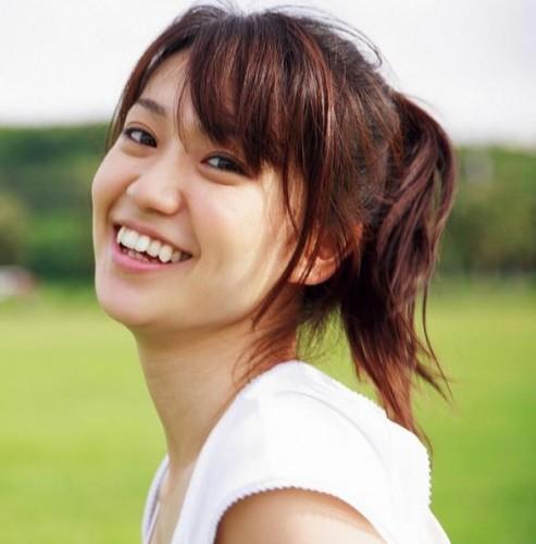 大島優子!実はクォーター!しかしどこのクォーターかは謎だらけ!?のサムネイル画像