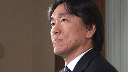日米野球界のスター、松井秀喜の嫁が表舞台に現われないのはなぜ?のサムネイル画像