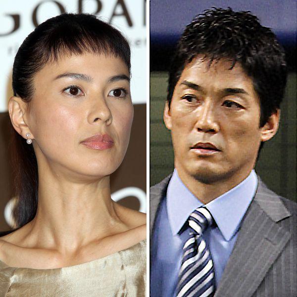 長嶋一茂は自らの嫁が招いたトラブルで江角マキコと共演NGに!のサムネイル画像