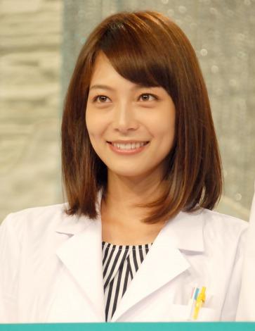 女優相武紗季さんの画像を集めてみました!可愛いヘアスタイルも!のサムネイル画像