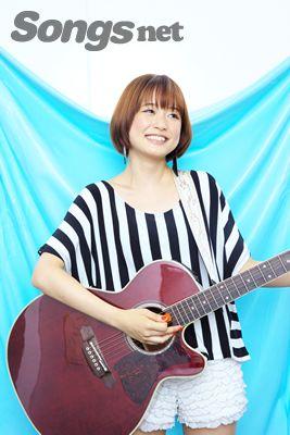 紅白初出場決定!ギター女子ブームを牽引する大原櫻子さんとは?のサムネイル画像