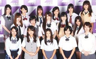 AKB48より乃木坂46派?とっても可愛い乃木坂46の人気曲まとめ!のサムネイル画像