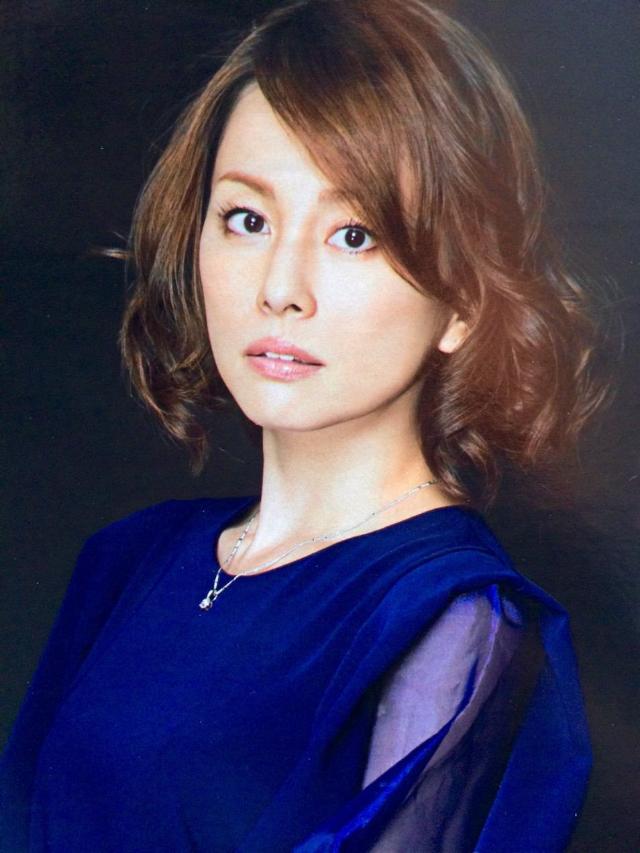 米倉涼子、旦那と結婚3ヵ月で既に別居状態!?離婚はあるのか・・のサムネイル画像