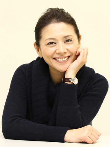 小泉今日子は結婚していた!?結婚相手はあの俳優だった!?のサムネイル画像