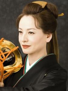 【◎夏樹陽子さん写真】ベテラン女優の夏樹陽子さんの写真特集のサムネイル画像