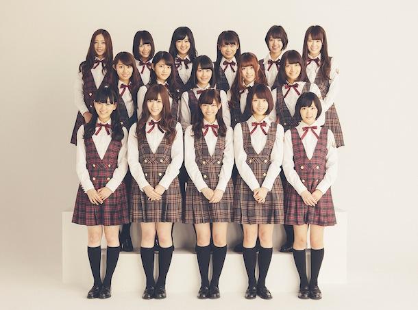 乃木坂46の冠番組とは!?現在放送されている冠番組とは!?のサムネイル画像