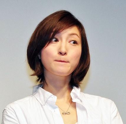 『広末涼子が妊娠!!』とニュースになると世間からは批判の嵐?!のサムネイル画像