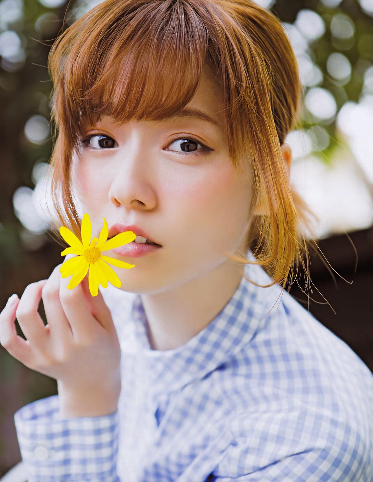 AKB48のメンバー島崎遥香には弟がいた!!弟には神対応だった!?のサムネイル画像