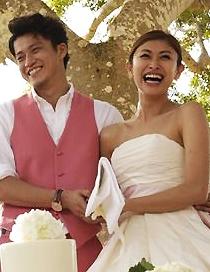 嵐も参加?小栗旬と山田優のハワイでの結婚式の参列者は著名人ばかりのサムネイル画像