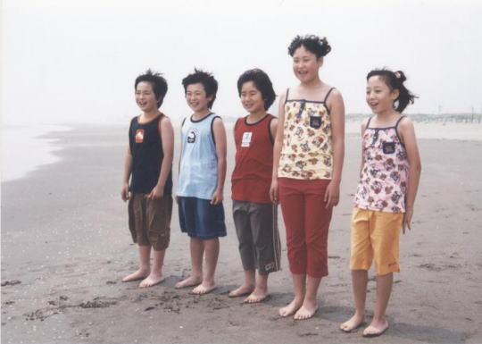 20代の人なら知っている!?大好き五つ子に出ていた子役の今!のサムネイル画像