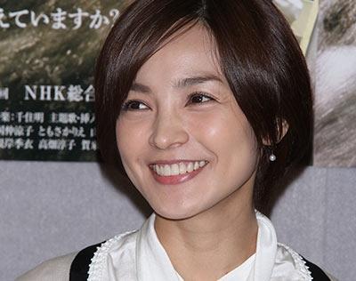 イケメン向井理さんの妻の座を獲得した国仲涼子さんってどんな人?のサムネイル画像