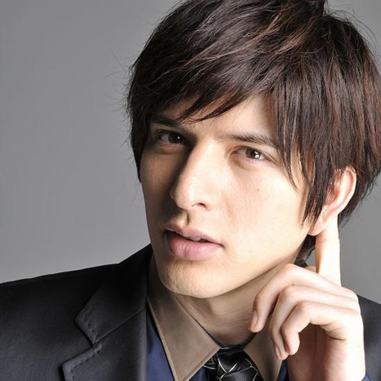 身長が高いことでも有名!イケメン高身長俳優・城田優さん!のサムネイル画像