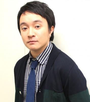 実力派俳優の濱田岳は結婚していた!気になる美人妻をご紹介!のサムネイル画像