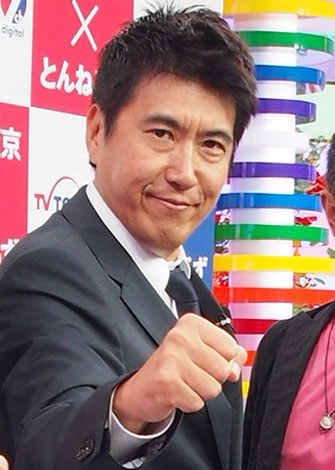 石橋貴明のお嫁さんはあの有名な女優さんです!前の嫁は誰?のサムネイル画像