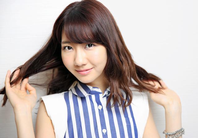 柏木由紀(ゆきりん)のすっぴん姿!AKB48メンバーのすっぴんも!のサムネイル画像