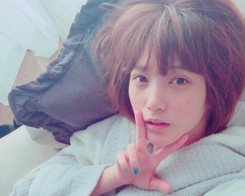 モデルで女優の本田翼さん!可愛いすっぴん画像をご紹介します!のサムネイル画像