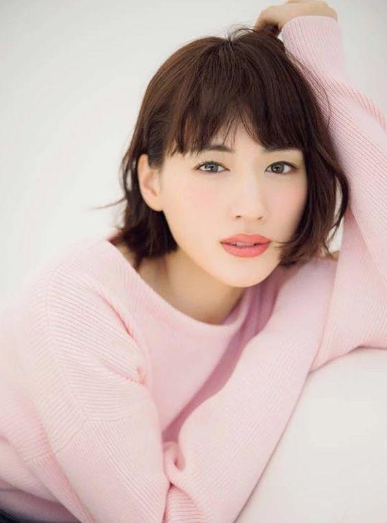 【2018年最新】綾瀬はるかの現在の髪型は!?過去の髪型もチェック!のサムネイル画像