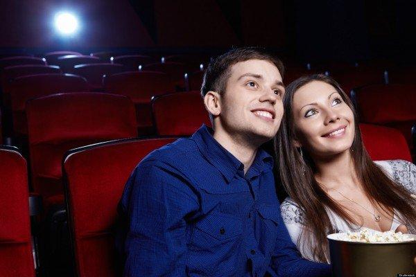 映画館でのデートが楽しくなる素敵なアイデアを紹介しちゃいます!のサムネイル画像