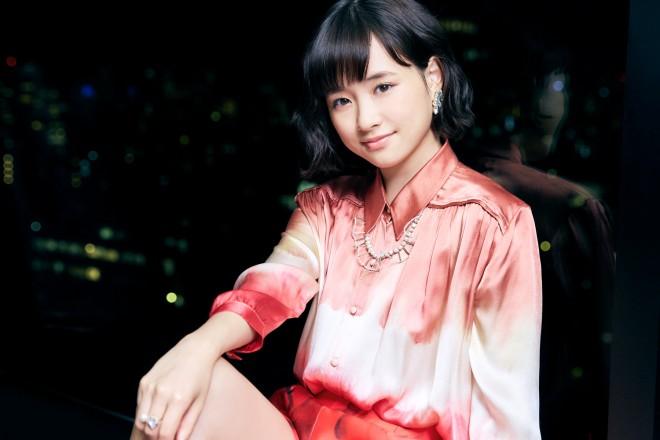 可愛いと話題の大原櫻子の父親は有名なナレーター?!家族構成とは?のサムネイル画像