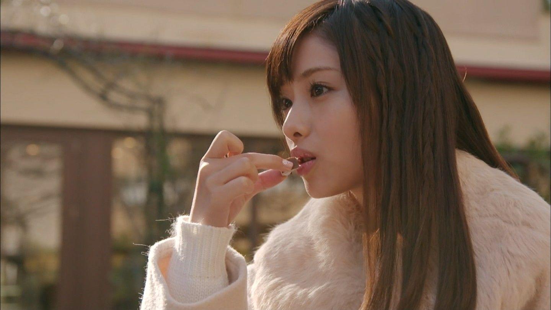 失恋ショコラティエの石原さとみちゃんは超小悪魔で可愛すぎる♡のサムネイル画像
