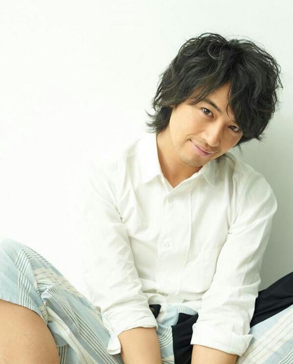 魅惑の低音ボイス・斎藤工さんの身長は何cmなのか調べました。のサムネイル画像
