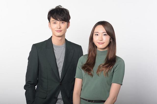 新垣結衣さんと岡田将生さんはドラマで共演!二人の関係は?!のサムネイル画像