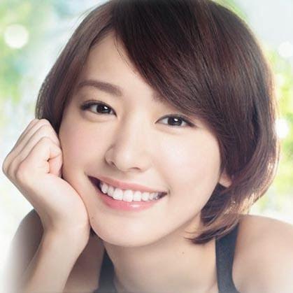 《新垣結衣の髪型特集》ガッキーの可愛すぎるショート&ロングヘア♡のサムネイル画像