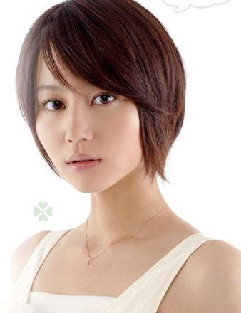 男女問わず大好評!堀北真希の可愛すぎるショートヘア画像集!のサムネイル画像