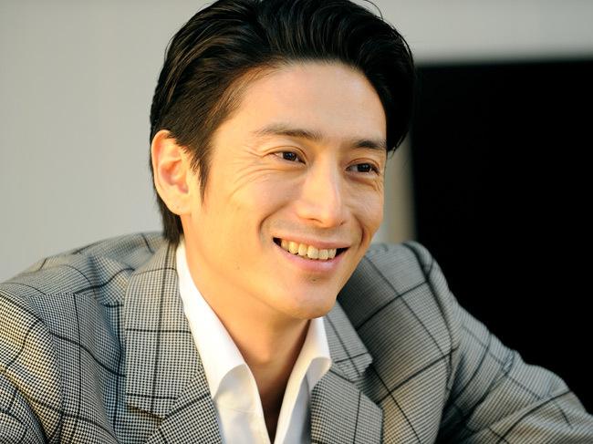 イケメン伊勢谷友介出演の最新映画『新宿スワン』最新情報のサムネイル画像