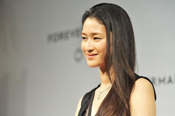 小雪さんは松山ケンイチさんと結婚されています。子供は何人?のサムネイル画像