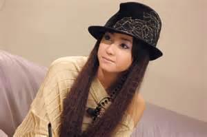 女優である沢尻エリカさんの身長を、皆さんは知っていますか?のサムネイル画像