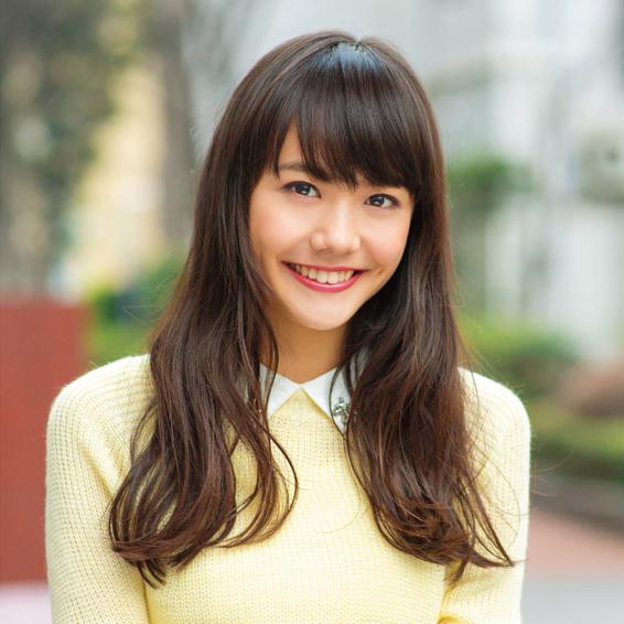 可愛くておしゃれで同性からの支持が厚い松井愛莉さん、その身長は?のサムネイル画像