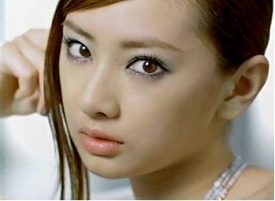 いいみたい!北川景子のカラコンが今超人気!その人気の秘密は?のサムネイル画像