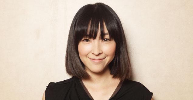 こんなかわいいアラフォー他にいない!女優・麻生久美子さんに注目☆のサムネイル画像
