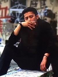 くわえタバコが似合う俳優ナンバーワン!時を翔ける小栗旬さんのサムネイル画像
