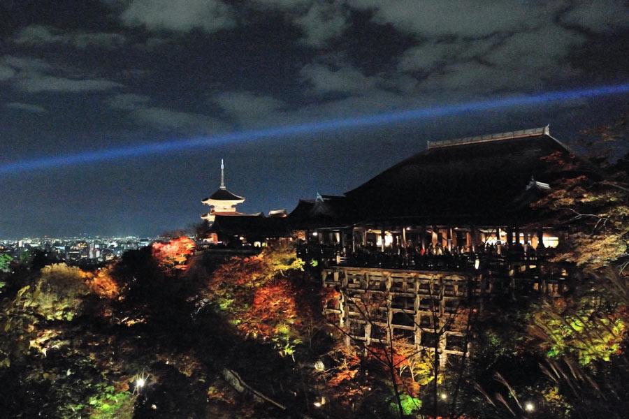 京都を観光するなら映画・ドラマのロケ地にも行ってみよう!のサムネイル画像