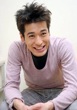 【俳優】佐藤隆太のドラマ出演歴をあらってみました!!(主演作より)のサムネイル画像