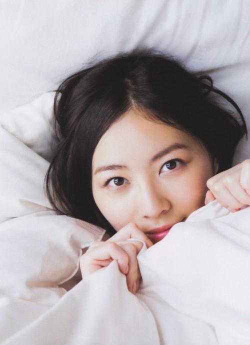 SKE48の松井珠理奈ってどんな人?総選挙から見えるその人気ぶりは?のサムネイル画像