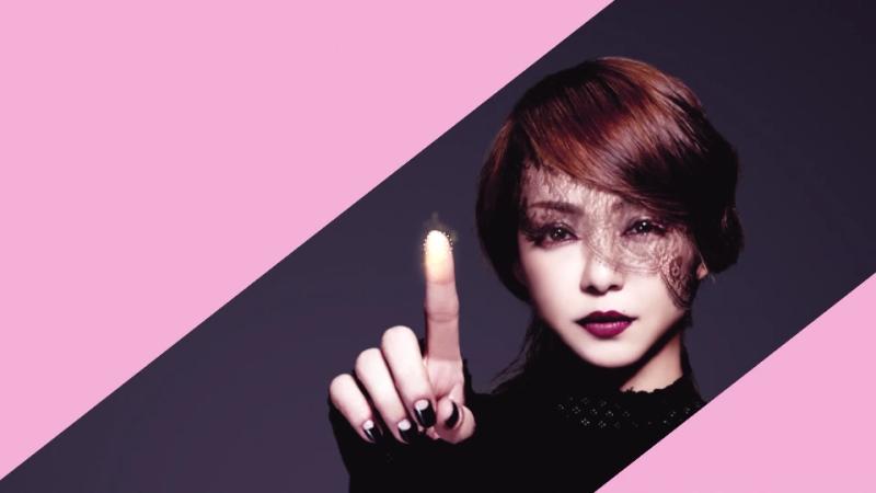 【安室奈美恵のアルバム一覧】3年代連続ミリオンセラー達成の軌跡☆のサムネイル画像