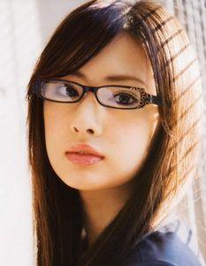 北川景子が使っているメガネはどんなもの!知りたいまとめ!のサムネイル画像
