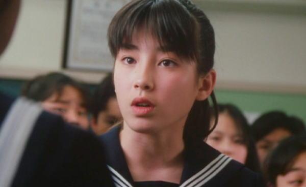 ベテラン美人女優・宮沢りえさんの若い頃が可愛すぎるらしい?!のサムネイル画像